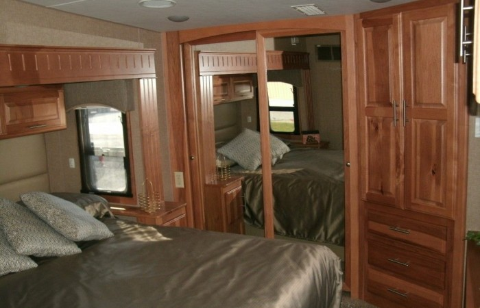 2015 Excel 34ike Limited Chetopa Rv Center